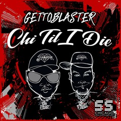 Gettoblaster - You Already Heard feat. Kid Enigma (Original Mix)