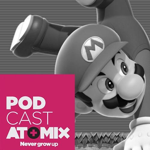 Super Mario Run, Steep y más – #AtomixPodcast 146
