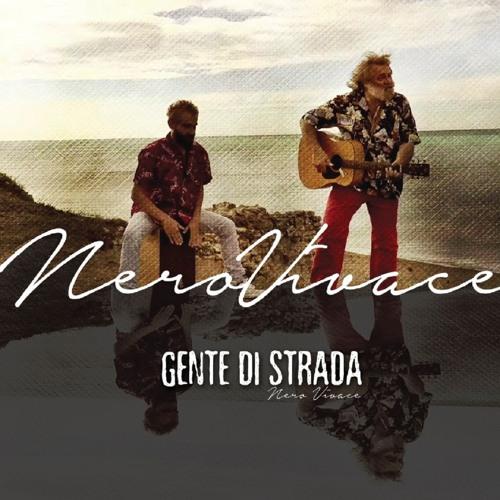 GENTE DI STRADA (R. Fulvi) - Nero Vivace