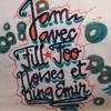 Jam avec Fill Foo, Noises.ch et King Emir
