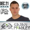 Ciaran McAuley - KISS FM Australia 2016-12-21 Artwork