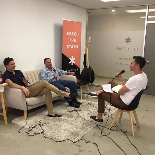 Ep 64 Glenn Cooper on what it takes to run the world's top family business, Coopers Brewery