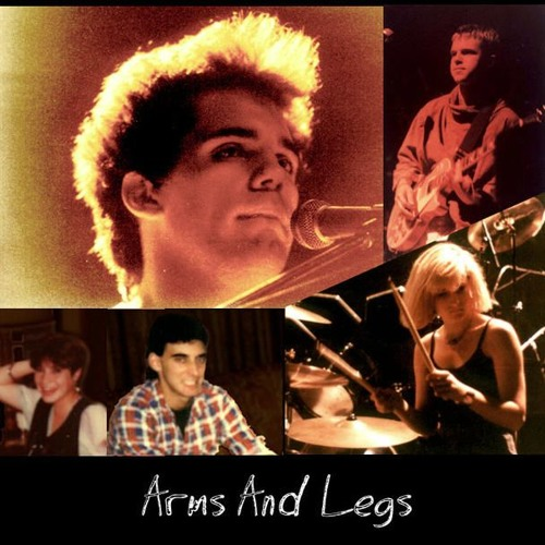 Arms And Legs: Is It Hell