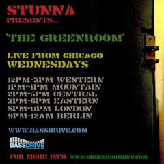 STUNNA Live in The Greenroom Holiday Special December 21 2016