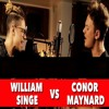 Sneakin & StarBoy - Young M.A., Drake & The Weeknd (William Singe X Conor Maynard Cover)