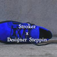 Designer Steppin [Prod. By Alexx]