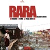 RARA - TEKNO X FELA KUTI (WATER NO GET ENEMY)BY DJYB mp3