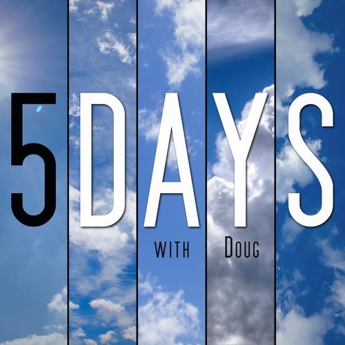 5 Days with Michael Burritt