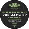 UNDERGROUND JAMZ - I Be Down (Original Mix) Pogo House Records [FREE DOWNLOAD]