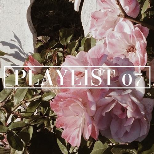 PLAYLIST 07