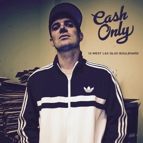 CASH ONLY MIX