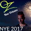 OZ NYE 2017 by DJ Hector Fonseca