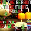 DJ VC - Tis' The Season To Be Mixing 2016 (1 Hour Of Christmas Songs)