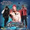 Otra Vez | Zion Y Lennox Ft J Balvin | Remix | Dj Brancesito