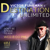Destination Unlimited - Jill Mattson - The Lost Waves of Time
