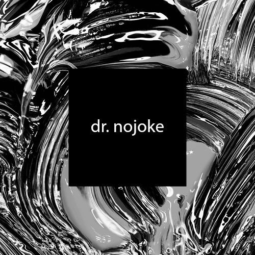 Diminutive podcast - Dr.Nojoke (live)