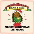 Chance The Rapper & Jeremih Stranger At The Table Artwork