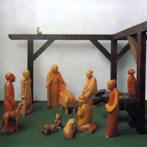 Weihnachten  bei Barbie und Ken - das etwas andere Krippenspiel in Wernigerode