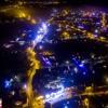 Christmas Lights - Coldplay - Midi Cover
