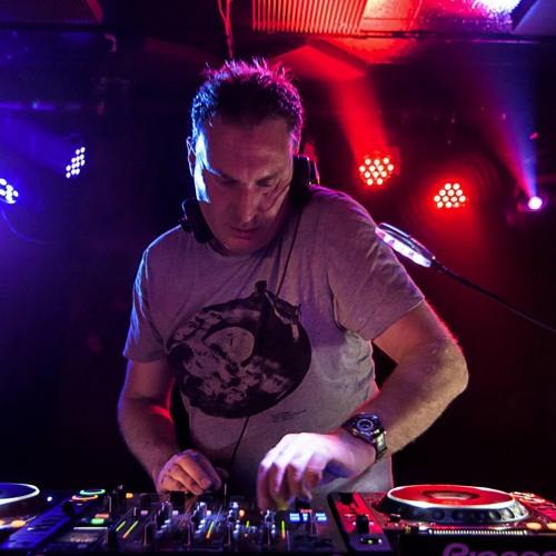 Drum And Bass Style - DJ & Studio Mix - 2016 / 2017 by DJ