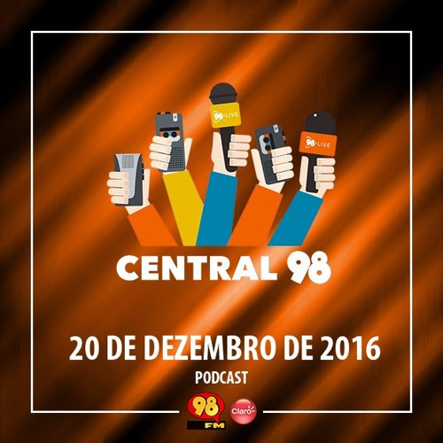 CENTRAL 98 20 - 12 - 2016