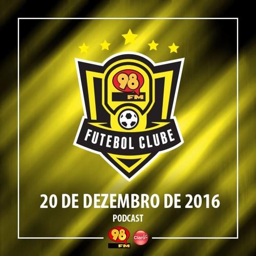 98 FUTEBOL CLUBE 20 - 12 - 2016