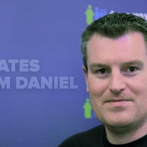 Daniel Mackey A Co - Founder Of Teamwork.com