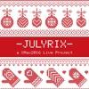 Christmas Mania 2 (Songs Medley) - Julyrix | Live Acoustic
