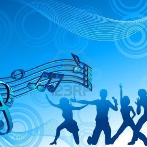 Amrithavarshini Jathiswaram - Drum N Bass