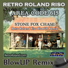 Area Code 615 - Stone Fox Chase (Retro Roland Riso BlowUP Edit)