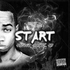 Start Beat Tape - Mexicana - Zouk [Prod. Júnior Beatz JB]