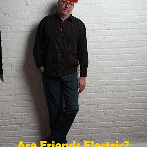 Are 'Friends' Electric? - Episode 34 - Blue Monday