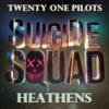 Twenty One Pilots Vs Joey Rumble Vs Dunisco - Heathens X (Daloka Mashup)