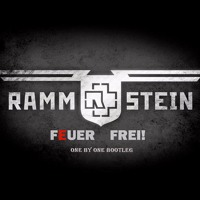 Rammstein - Feuer Frei! (oneBYone bootleg)
