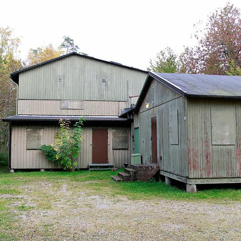 Ledningsplats Björn och kalla krigets kulturarv