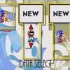 Sonic 3 - Data Select Theme (Super Mario World/All Stars remix)