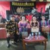 Rondo teles ,Mino + Utik Mahardhika