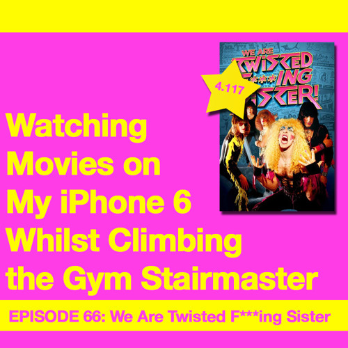 Movie Review 66: We Are Twisted F***ing Sister (2014)