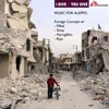 Foreign Concept x Mikal - Incipient (Music for Aleppo)