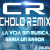 Chris Brown - Kiss Kiss Cumbia ft. T-Pain - CholoRemix