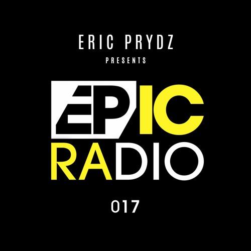 Eric Prydz presents: EPIC Radio 017