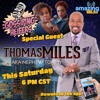 Thomas Miles aka Nephew Tommy Interview
