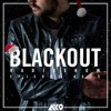 ak9 - Blackout Radioshow 075 2016-12-22 Artwork