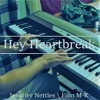 (Unknown Size) Download Lagu Hey Heartbreak (Jennifer Nettles) Piano Cover | Finn M-K Mp3 Gratis