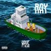 Ray - Wave(ft. Milani) prod. Castro Beats