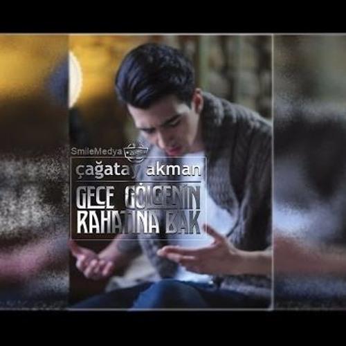 Çağtay Akman Gece Gölgenin Rahatına Bak Dj Serkan Özdemir 2017 Remix