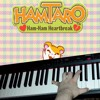 Hamtaro: Ham-Ham Heartbreak - Sunny Peak (Solo Piano)