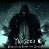 Dark Music - Twisted by Adrian Von Ziegler