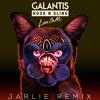 GALANTIS & HOOK N SLING - LOVE ON ME (JARLIE REMIX)