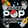 Nsync - Pop (Mau Moctezuma Remix)(FULL VERSION FREE DL)